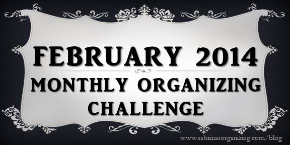 how to begin organizing your home