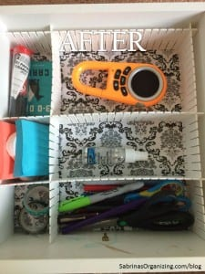 after nightstand drawer