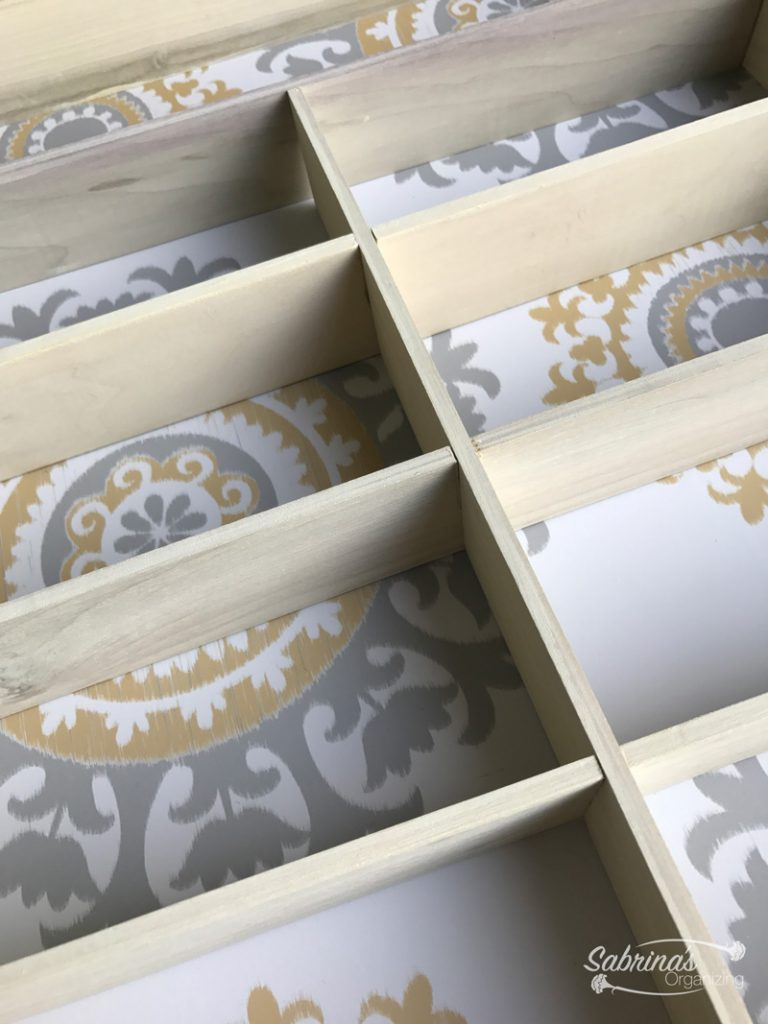 How To Create A Fabulous Custom Silverware Drawer Organizer